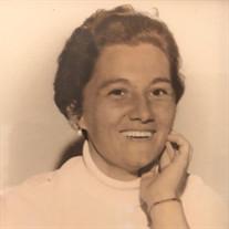 Florence M. Rebstock