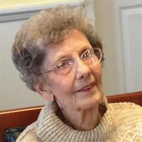 Pauline F. Yerrick