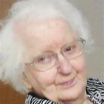 Mrs. Mary  Sue Henson