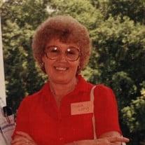 Clara Belle Long