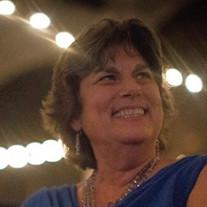 Gail Rose Bell