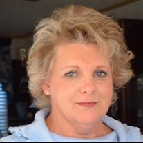Glenda (Effler) McCray