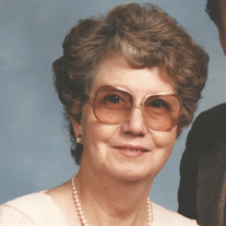 Hilda Mae Cheramie