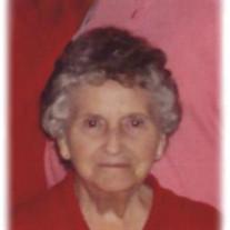 Esther Mae Matlock Reeves, 90, Waynesboro, TN