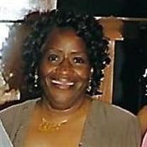 Teresa Ann Pritchett