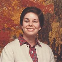 Cynthia Ellen Massey