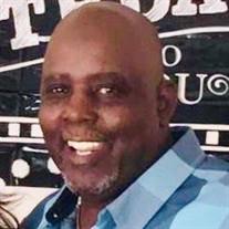 Michael Ray Johnson Sr.