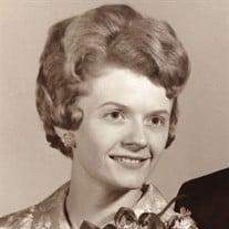 JoAnn (Kirby) Stanton