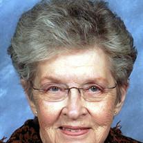 Agatha Lynn Waugh