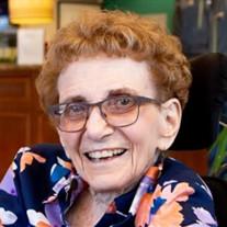 Sister Dorothy Bock