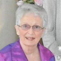Barbara Tollison Barnes