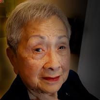 Sylvia Fong Choy