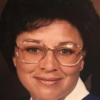 Mrs Rosemarie Elisabeth Roberts