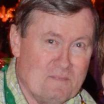 James E. Walsh