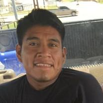 Marcial Perez Morales