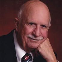 Ron Tullos