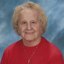 Margaret Alcorn