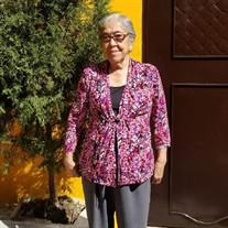 Josefina Arizmendi