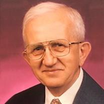 Mr. William Louis Andrs