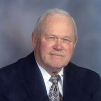 "Charles R. ""Chuck"" Dorsten"
