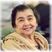 Ms. Catalina Delos Reyes Alday