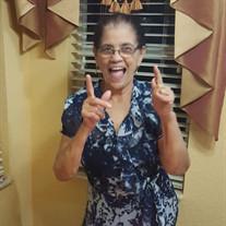 Juana A. Vasquez