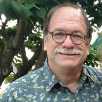 Glenn A. Mackin, M.D.