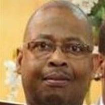 Deacon Micheal G. Lewis