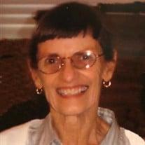Shirley Mae Smith