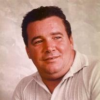 Raymond Morris Wortham