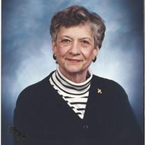 Jane Grimland Purcell