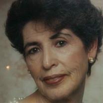 Bertha  Ida Medina