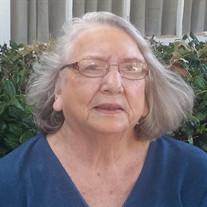 Mary Leone Smith