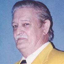 Jesse W. McKenzie Jr