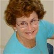 Phyllis Marie Simmonds