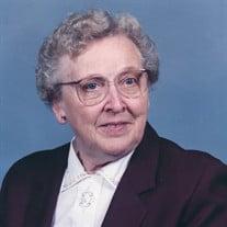 Edith Helen (Burgess) Bell