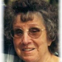 Maggie Williamson Johnson