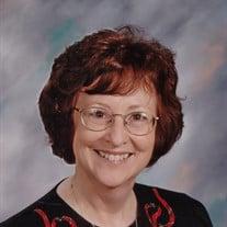 Lucy Elaine Benton
