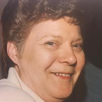 Mary E Young