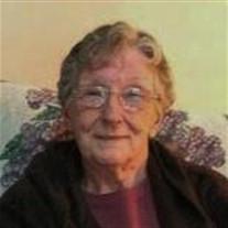 Carol Cavalier Carroll