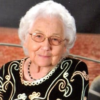 Elizabeth Ward
