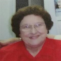 Elizabeth J. Creamer