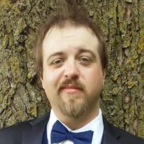 Sean D. Alf