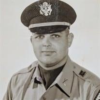 Michael Charles Vasey