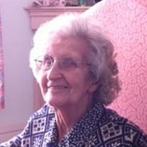 Mrs. Constance Douglas