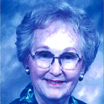Patricia A. Gillispie