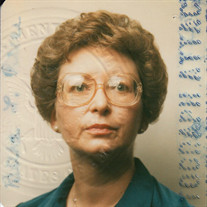 Betha Lou Price