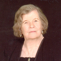 "Marjorie ""Marge"" K. Romine"