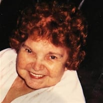 Marie Theresa Brennan