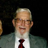 Dr. Harold Edward Brown